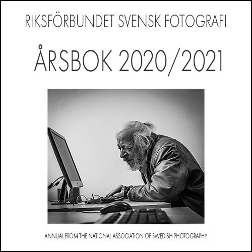 Omslagsbild: Computer av Anders Johansson, Umeå FK