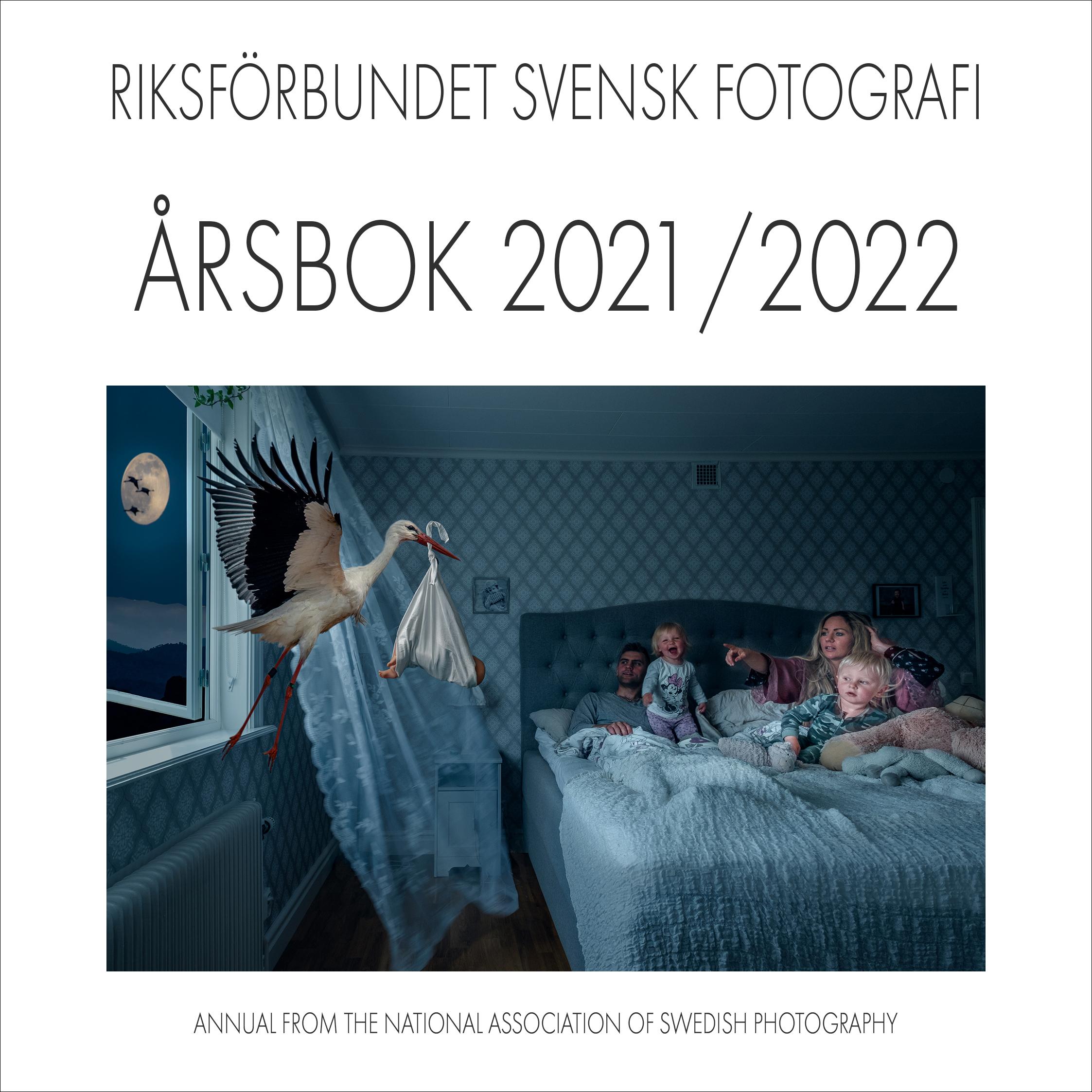 ÅRSBOK 2021/2022